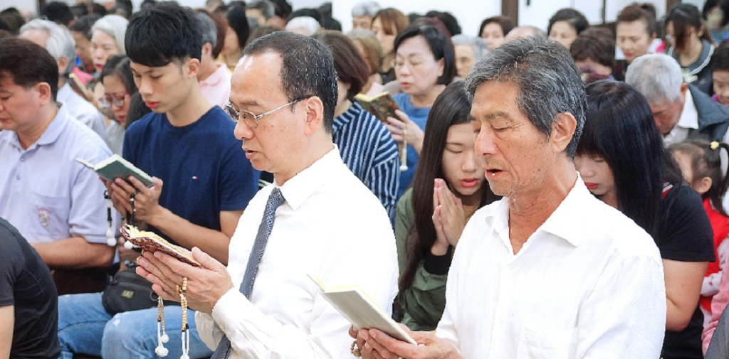妙行院十一月份御講一併奉修目師會,眾多信徒參詣。